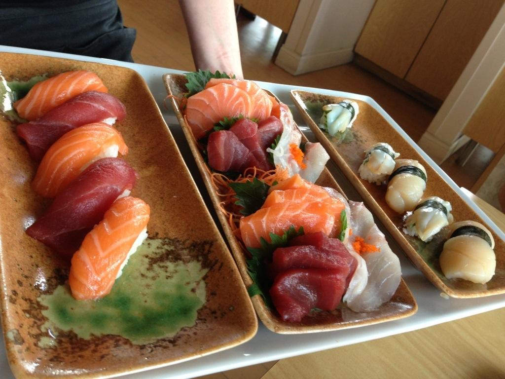 Elite – The Yelpiversary. Samurai Blue Sushi and Sake Bar ...